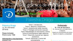 APOYO de INICIATIVA PROFESIONAL - CURSO FORMATIVO Ivés de Sáa Col. 58760