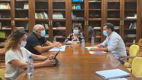 """""""Orientaciones para una Educación Física segura y de calidad en los centros educativos de Canarias"""""""
