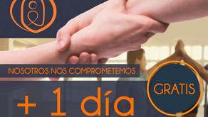WELLNESS TRAINER INICIATIVA - Eugenio Mena y Javier Lozano