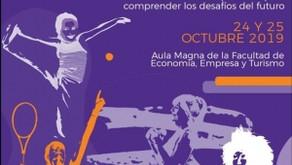 Universidad de La Laguna organiza III FORO MUJERES Y DEPORTE 2019