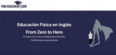 APOYO de INICIATIVA PROFESIONAL - Javier Serantes - Curso EF en Inglés