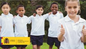 """La """"Ley Rhodes"""", fundamental en el ejercicio profesional de las y los EFD que trabajan con menores"""
