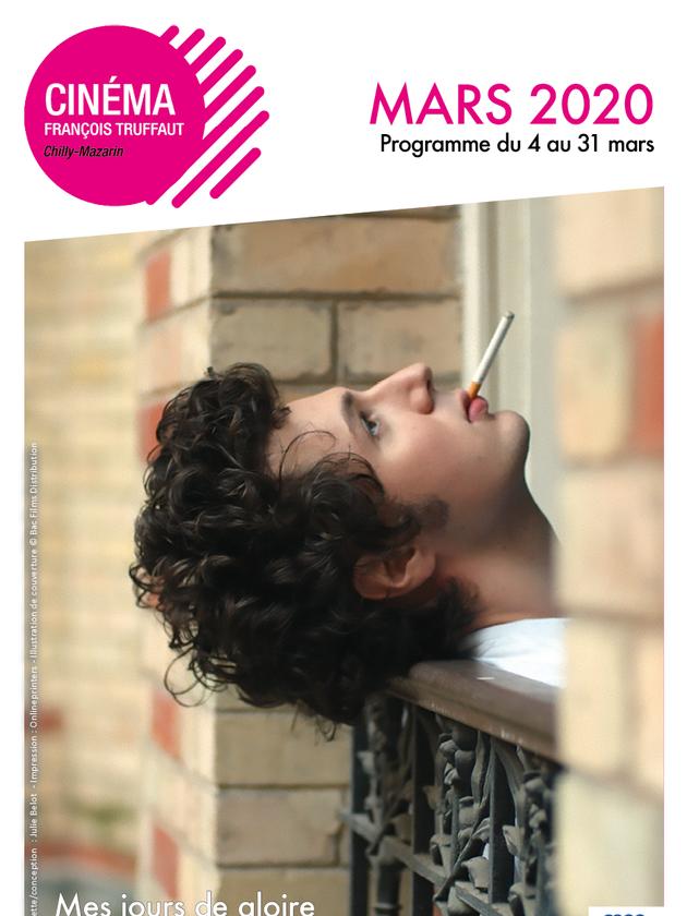 Programme mars 2020