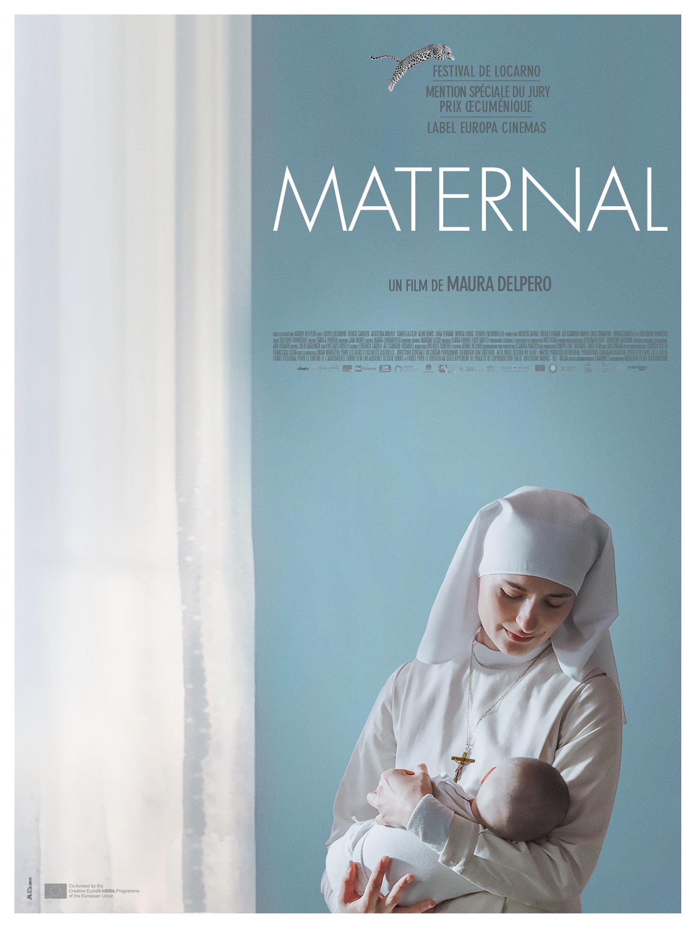 maternal_affiche