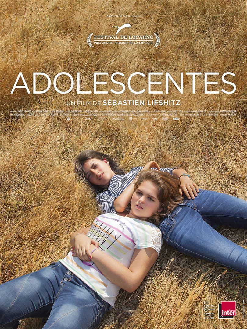 adolescentes aff