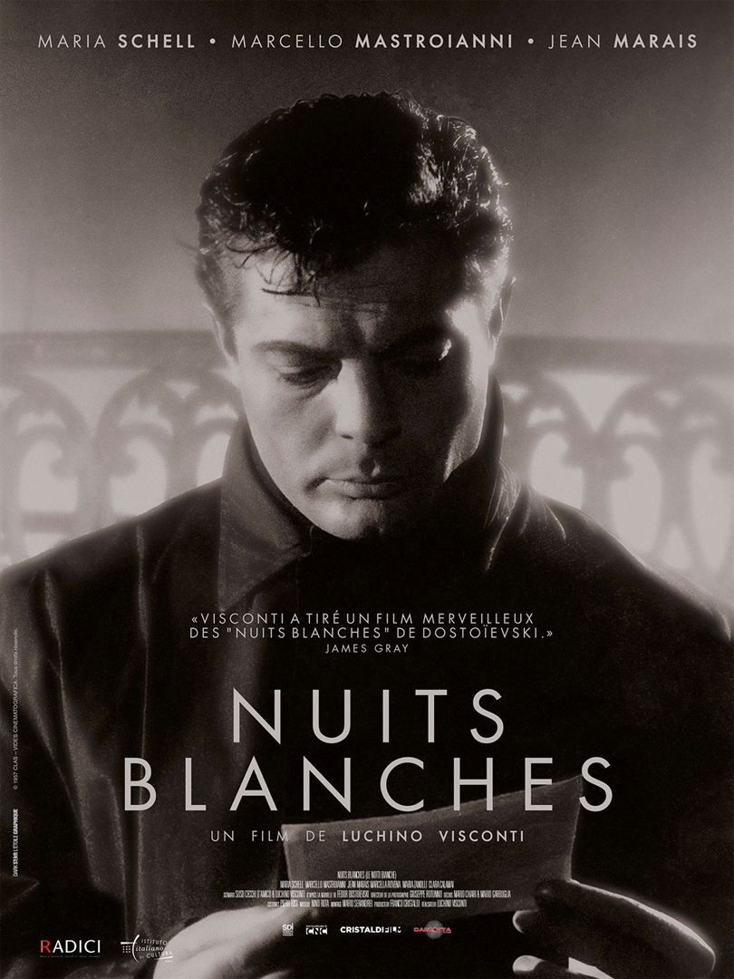 Nuits blanches af