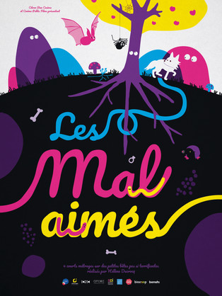 LES MAL-AIMÉS