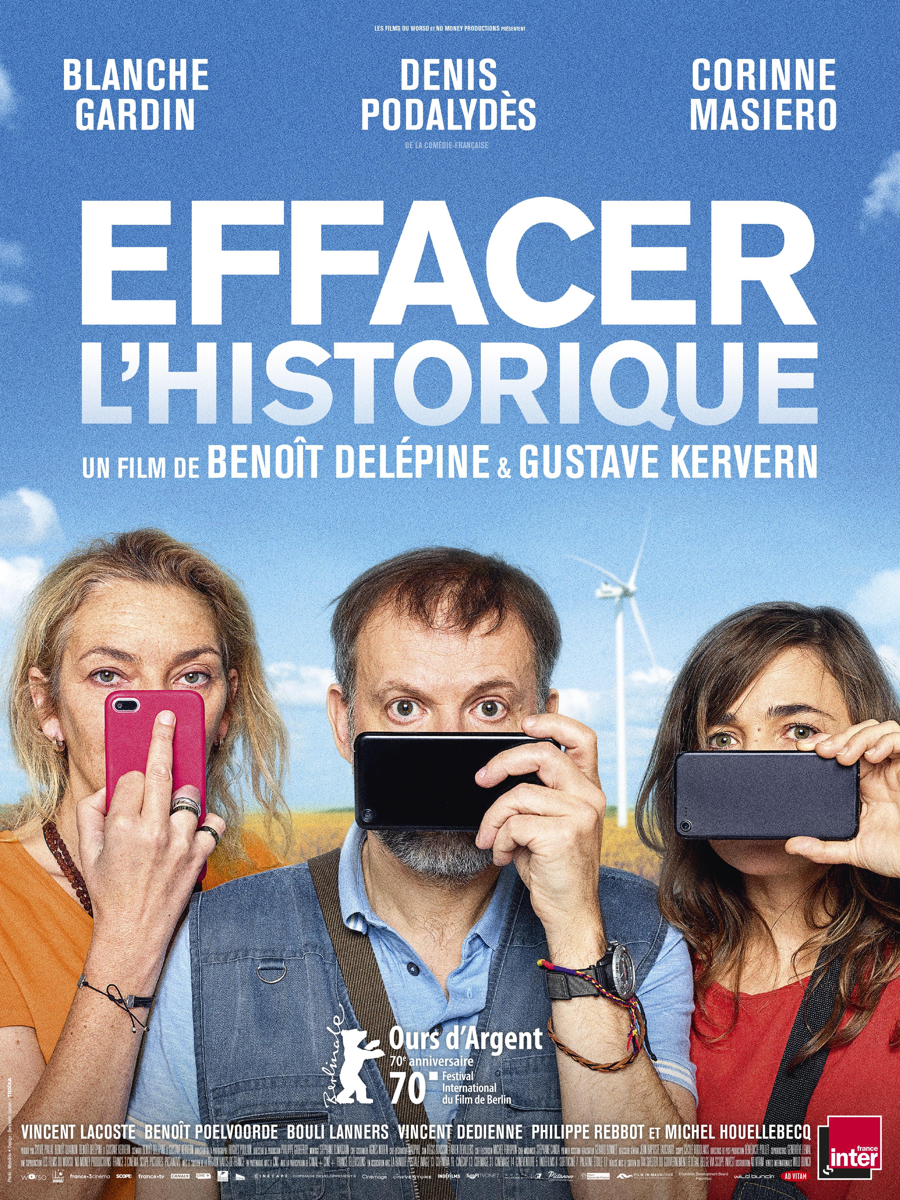 Effacer 03-03 FI OA DEF HD