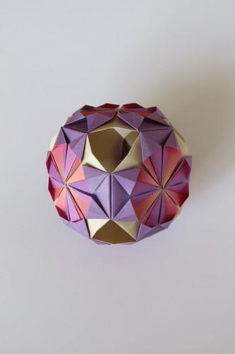 Cube étoilé