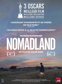 Nomadland af