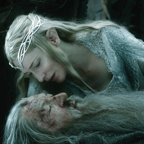 03h10 - Le Hobbit : la Bataille des Cinq Armées