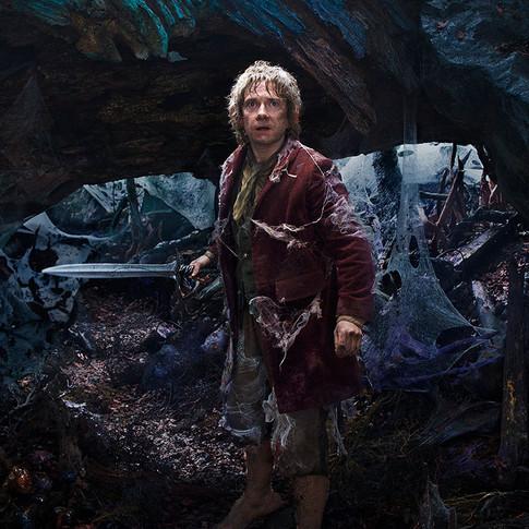 21h - Le Hobbit : un voyage inattendu