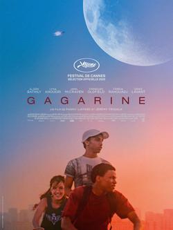Gagarine Af