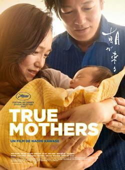 True Mothers af