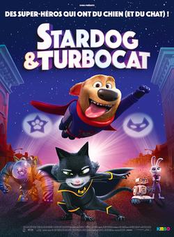 Stardog turbocat af