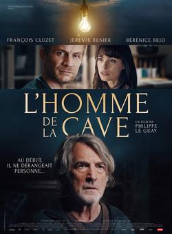 L'HOMME DE LA CAVE