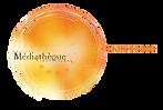 Logo médiathèque Chilly.png