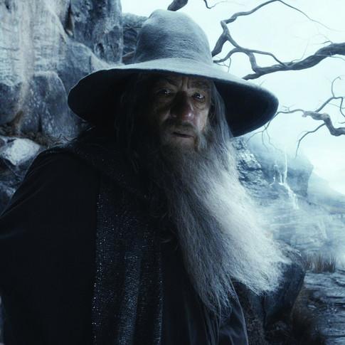 00h15 - Le Hobbit : la Désolation de Smaug