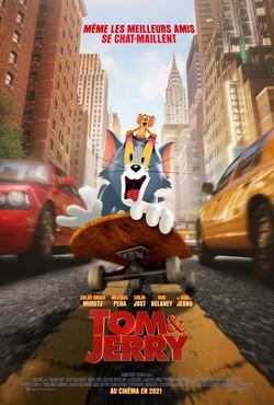 Tom et Jerry af