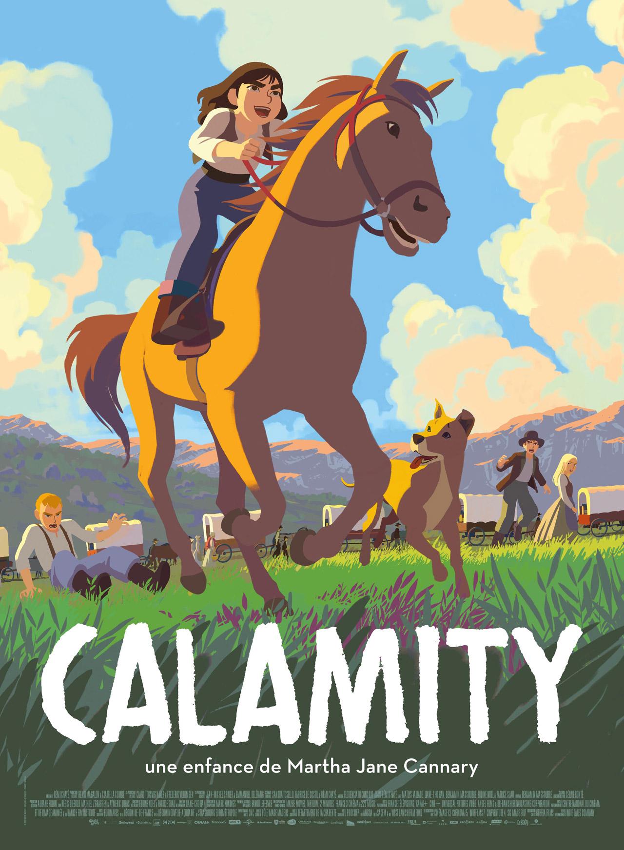 calamity aff