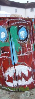 WILLY FRUCHART - L'Art de la récup'