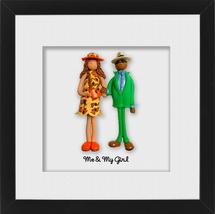 """Me & My Girl'"
