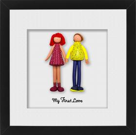 """My First Love"""