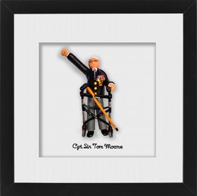 """Captain Sir Tom Moore"""