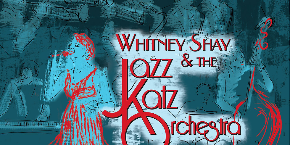 The JazzKatz Orchestra: CD Release Party