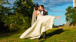 Wedding on Martha's Vineyard