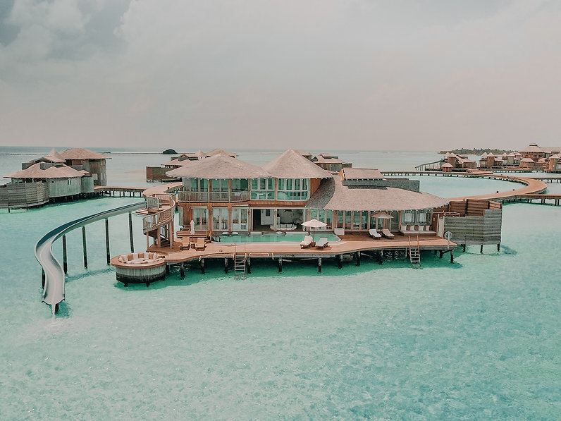 Soneva Jani, Maldives | Luxury Resort