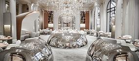 Hotel Plaza Athenee | Paris, France | Book Now