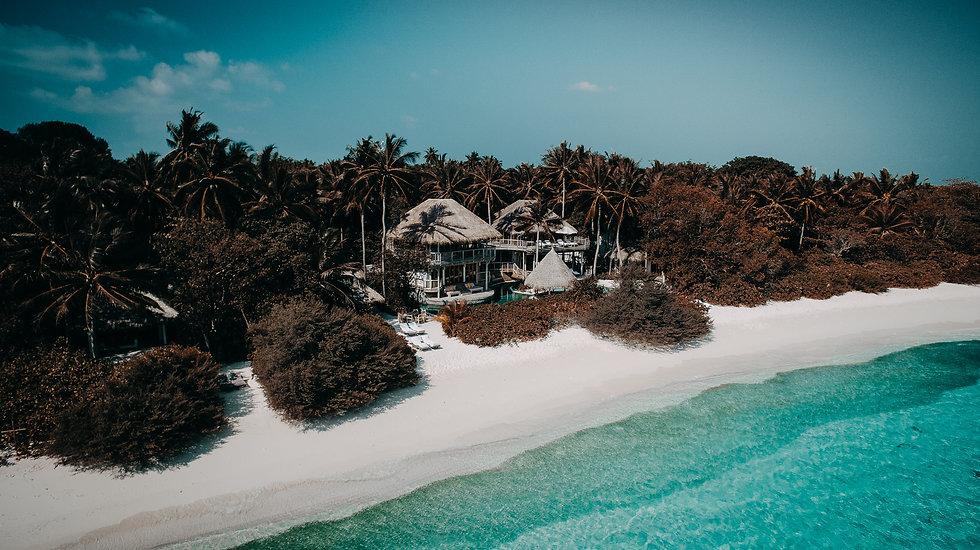 Soneva Fushi Maldives | Luxury Resort | Travel