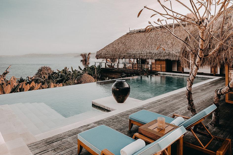 Nihi Sumba | Indonesia | Number 1 Resort