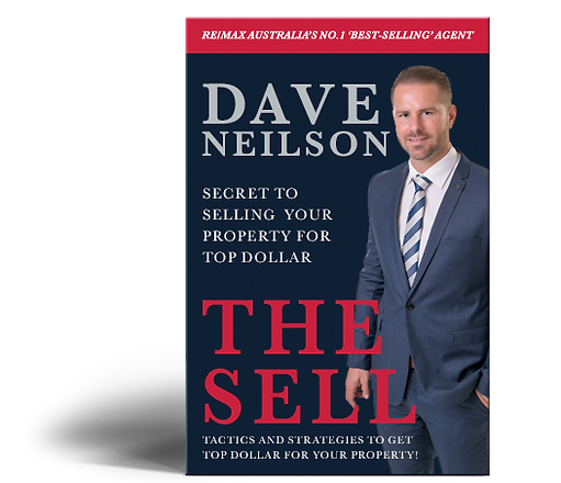 Dave Neilson THE SELL