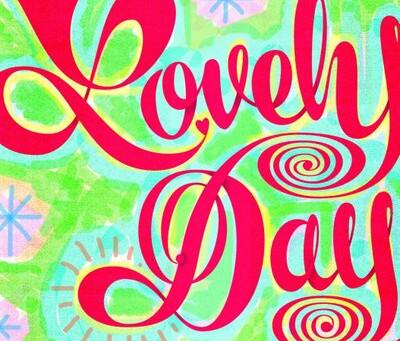 Lovely Day