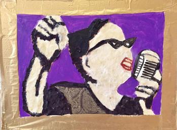 Ella: Matron Saint of Civil Rights