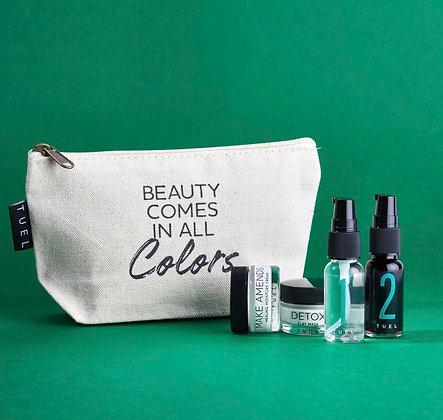 Detox Holiday Kit
