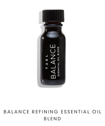 Balance Refining Essential Oil Blend
