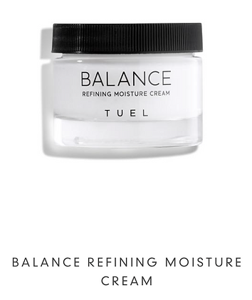 Balance Refining Moisture Cream
