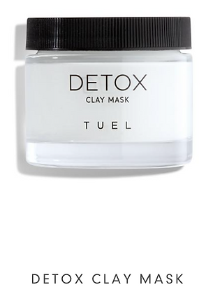 Detox Clay Mask