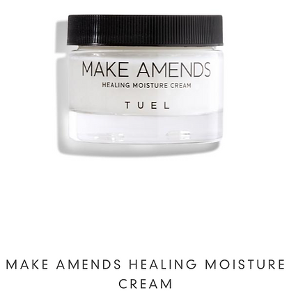 Make Amends Healing Moisture Cream