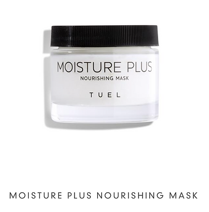 Moisture Plus Nourishing Mask
