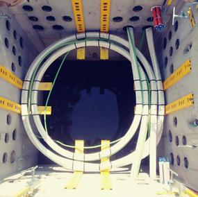 Valmont Industries 15KV Loop Upgrade