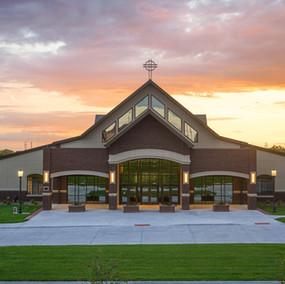 St Matthews Catholic Church