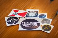 Stickers $1-2