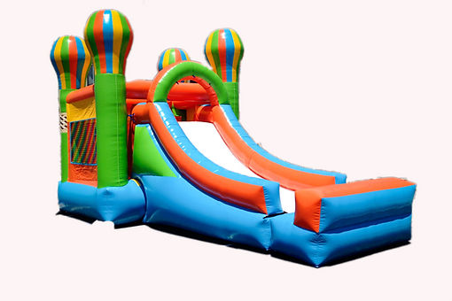 Mount Pleasant Jump Castle Rental