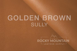 GOLDEN BROWN SULLY