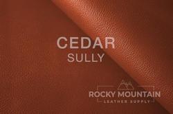 CEDAR SULLY