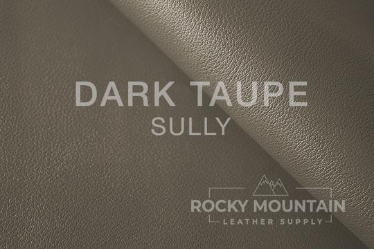 DARK TAUPE SULLY